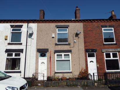 2 Bedrooms Terraced House for sale in Eustace Street, Great Lever, Bolton, Greater Manchester, BL3