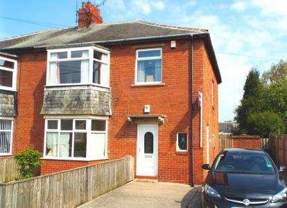 2 Bedrooms Flat for sale in Warrington Road, Fawdon, Newcastle Upon Tyne, Tyne and Wear, NE3