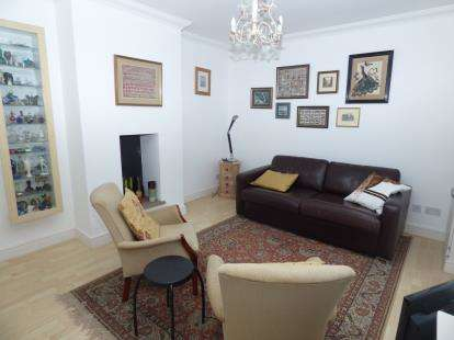 2 Bedrooms Terraced House for sale in Cowes, Isle Of Wight