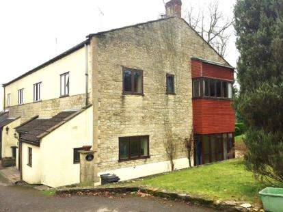 3 Bedrooms Semi Detached House for sale in Bratton Seymour, Somerset