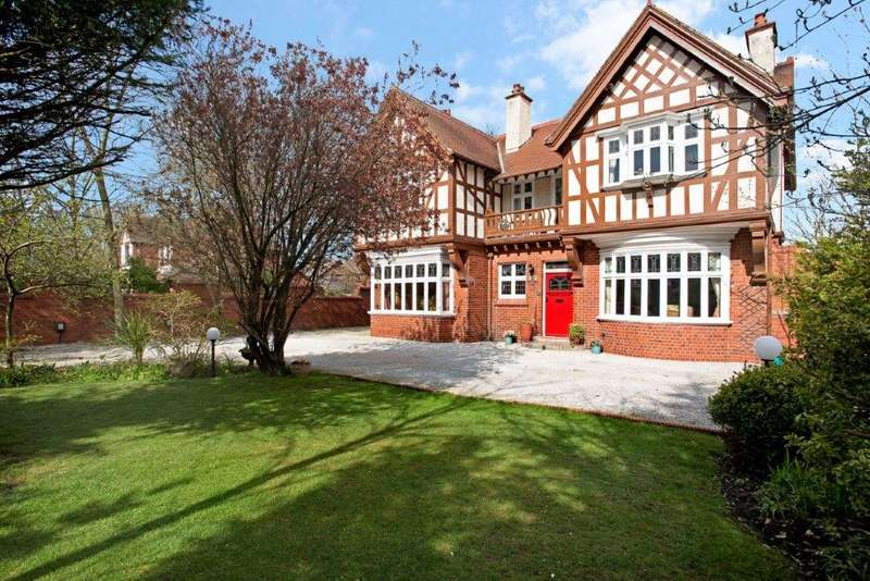 6 Bedrooms Property for sale in St. Annes Road East, Lytham St. Annes