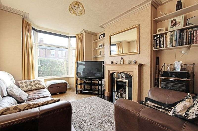 2 Bedrooms Terraced House for sale in Norwood, Beverley