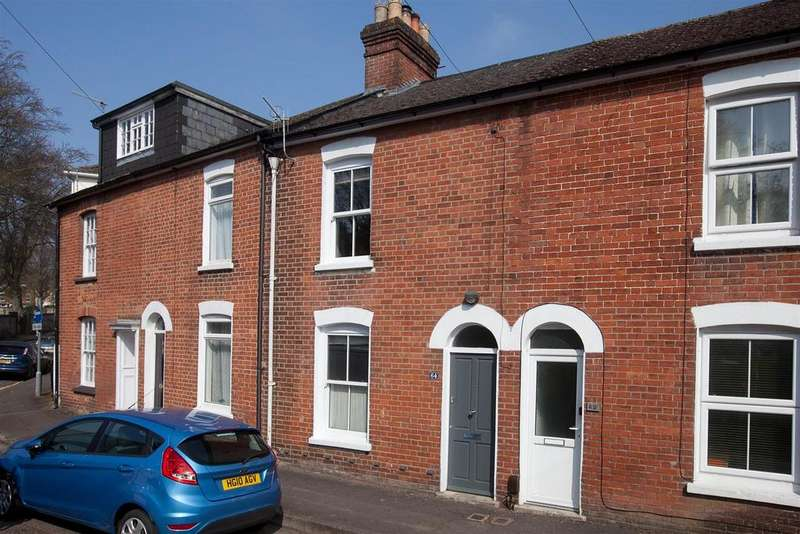 2 Bedrooms Terraced House for sale in College Street, Salisbury