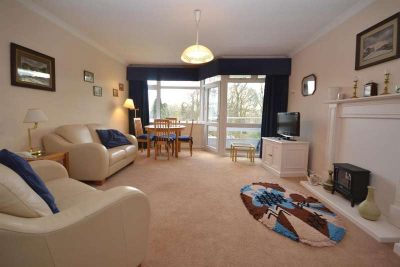 2 Bedrooms Flat for sale in Avondale Court, Shadwell Lane, Moortown