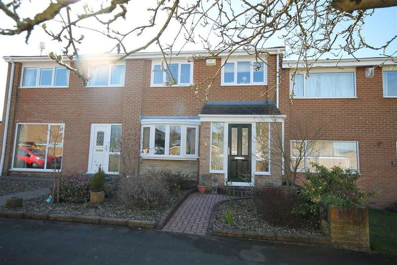 3 Bedrooms House for sale in Matfen Court, Sedgefield