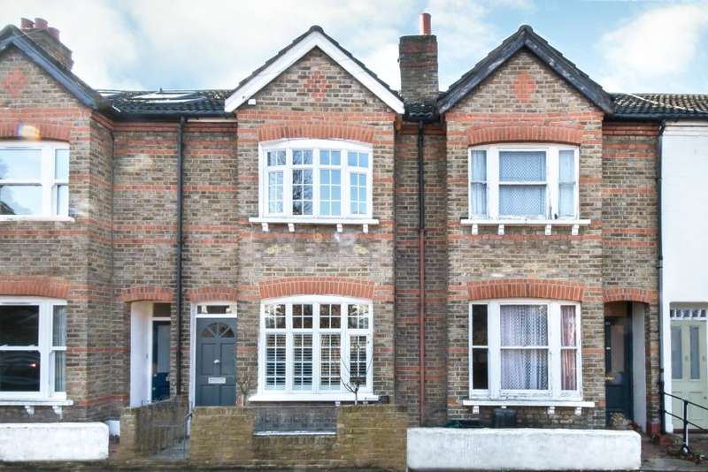 2 Bedrooms House for sale in Alton Road, Richmond