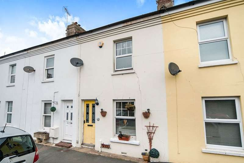 3 Bedrooms Property for sale in Brook Street, Polegate, BN26
