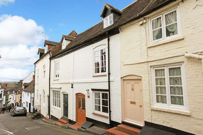 2 Bedrooms Property for sale in Cartway, Bridgnorth