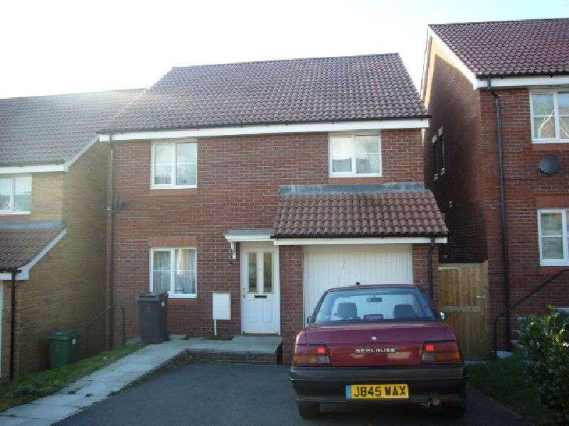 1 Bedroom House Share for rent in Speedwell Close, Pontprennau, Cardiff. CF23 8QF