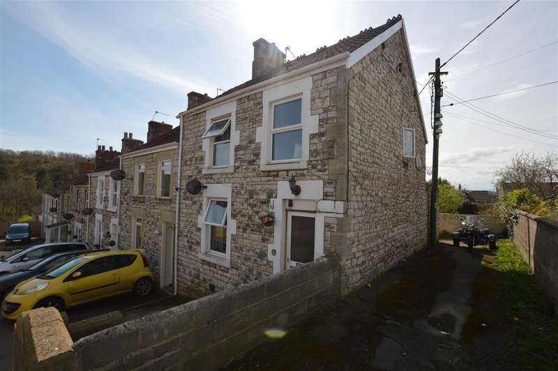 3 Bedrooms Property for sale in Railway View Place, Midsomer Norton