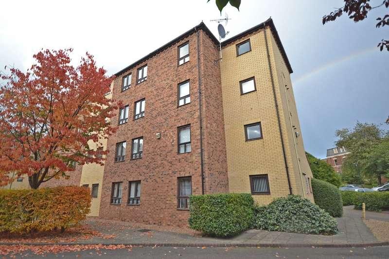 1 Bedroom Flat for sale in Hepworth, Woodlands Village, Wakefield