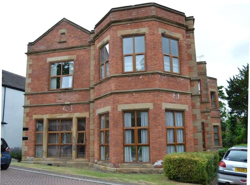 1 Bedroom Flat for sale in Sandal Hall Mews, Wakefield