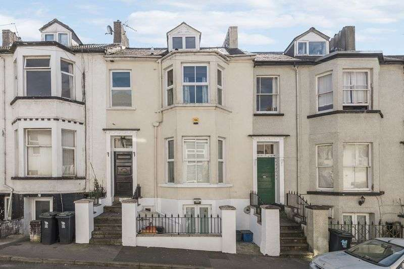 3 Bedrooms Terraced House for sale in York Place, Newport