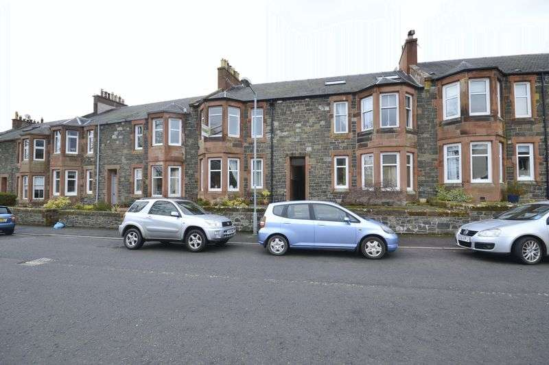 2 Bedrooms Flat for sale in 83/3 Kingsland Terrace, Rosetta Road, Peebles, EH45 8HH