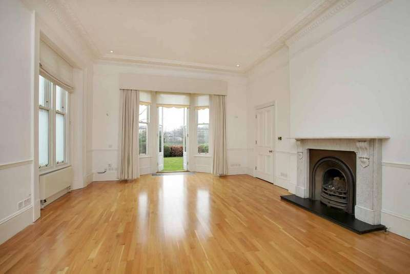 6 Bedrooms Terraced House for rent in Redcliffe Gardens, London