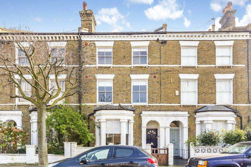 4 Bedrooms House for sale in Gowrie Road, London, SW11