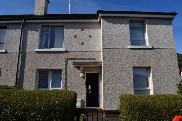 2 Bedrooms Flat for sale in 51 Jura Street, Craigton, G52