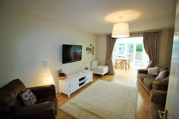 2 Bedrooms End Of Terrace House for sale in Headingley Close, Exeter, EX2