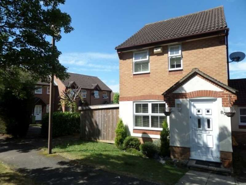 4 Bedrooms Detached House for sale in Emerson Valley
