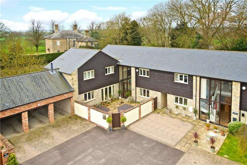 5 Bedrooms House for sale in Heritage Court, Clifton Reynes, Buckinghamshire