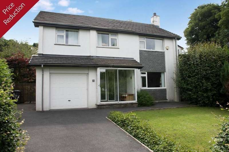 4 Bedrooms Detached House for sale in 4 Ferney Green Drive, Bowness On Windermere, Cumbria, LA23 3HS