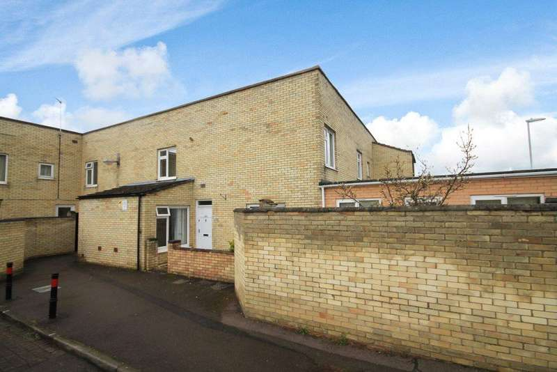 3 Bedrooms End Of Terrace House for sale in Nuns Way, Cambridge, CB4