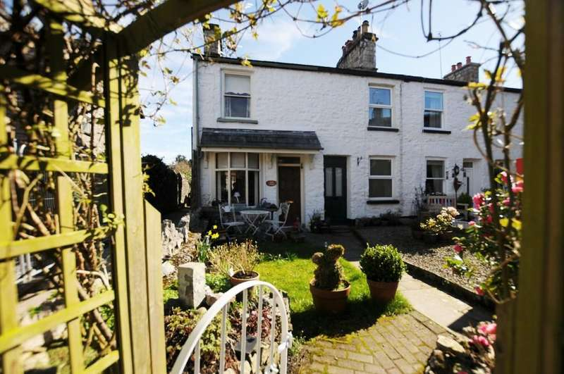 2 Bedrooms Cottage House for sale in Holly Cottage, Kendal