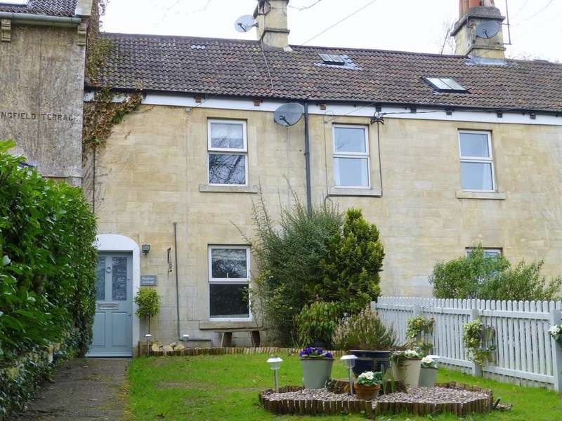 2 Bedrooms House for sale in Frome Road, Bradford On Avon