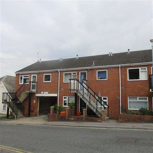 2 Bedrooms Apartment Flat for rent in Eastcott Hill, Swindon