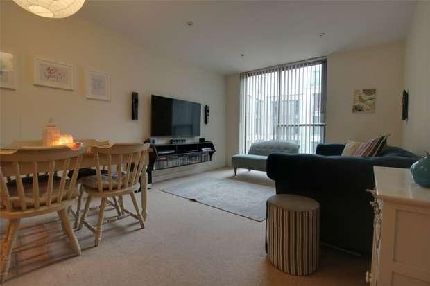 2 Bedrooms Flat for sale in Viva, 10 Commercial Street, BIRMINGHAM, West Midlands