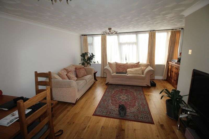 4 Bedrooms Terraced House for sale in White Lodge, Upper Norwood, London SE19
