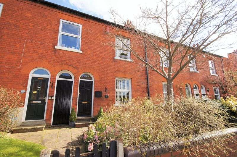 3 Bedrooms House for sale in Trafalgar Road, Moseley - LOVELY THREE BEDROOM MID-TERRACE IN PRIME MOSELEY LOCATION!!