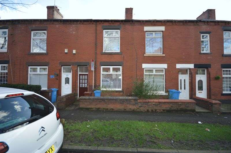 4 Bedrooms Terraced House for sale in Eric Street, Oldham