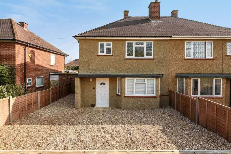 3 Bedrooms Semi Detached House for sale in Acorn Grove, Ruislip, Middlesex, HA4