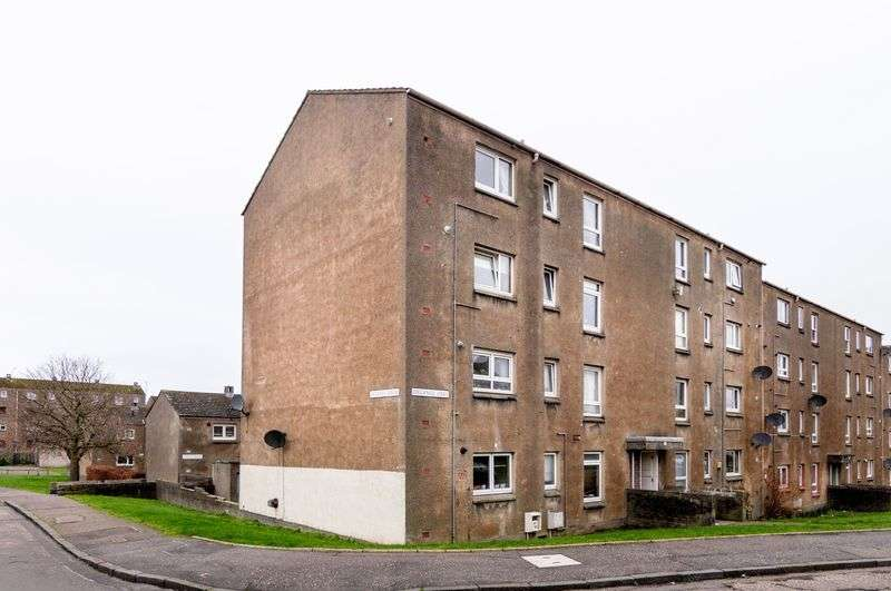 2 Bedrooms Flat for sale in 5/7 Oxgangs Crescent, Oxgangs, Edinburgh, EH13 9HQ