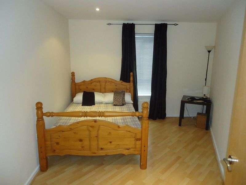 2 Bedrooms Flat for sale in Ellerman Road, Liverpool