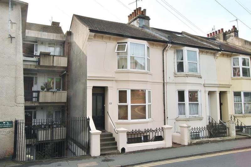 1 Bedroom Flat for sale in Upper Lewes Road