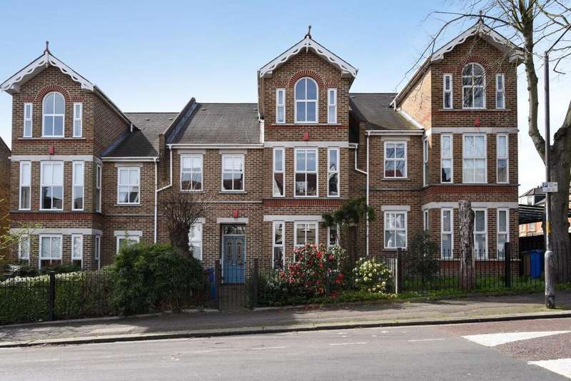 6 Bedrooms Terraced House for sale in Holmdene Avenue, Herne Hill, SE24