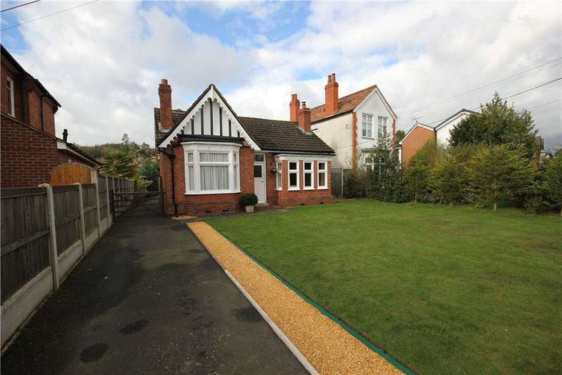 3 Bedrooms Detached Bungalow for sale in Enville Road, Kinver, Stourbridge, Staffordshire, DY7