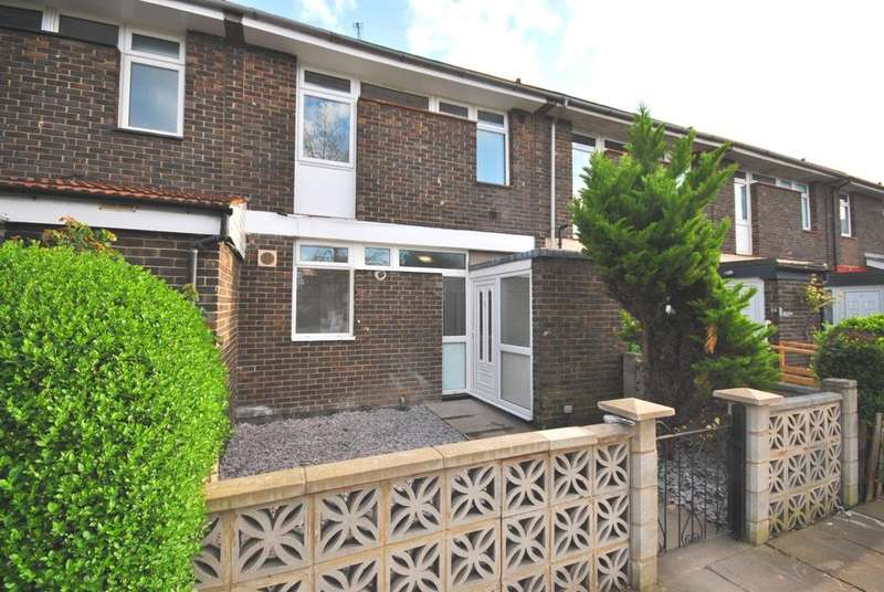 4 Bedrooms Terraced House for sale in Birch Close London SE15