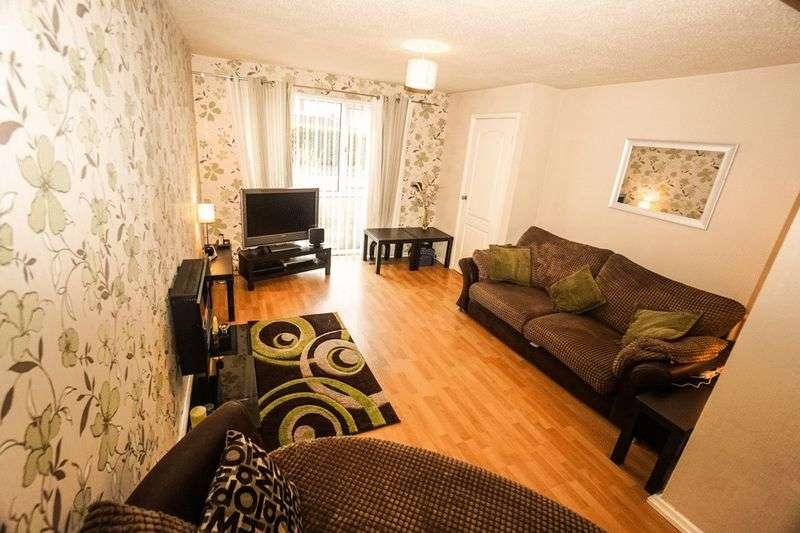 3 Bedrooms Detached House for sale in Greenbarn Way, Blackrod