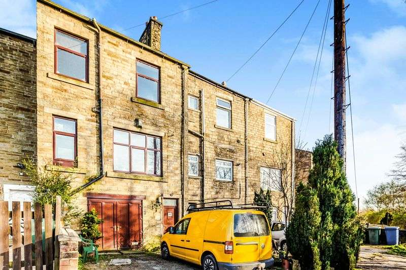 4 Bedrooms House for sale in Market Street, Rochdale OL12