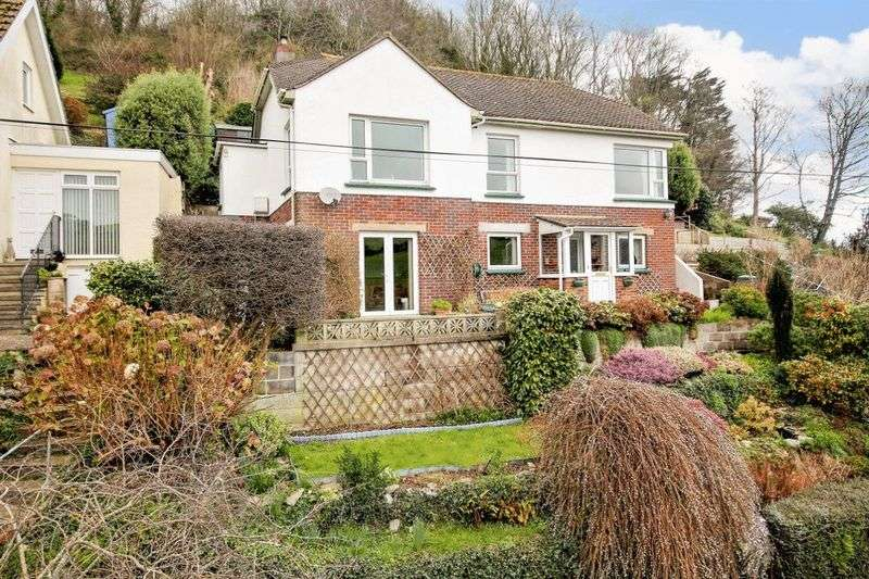 3 Bedrooms Detached House for sale in Dartmouth