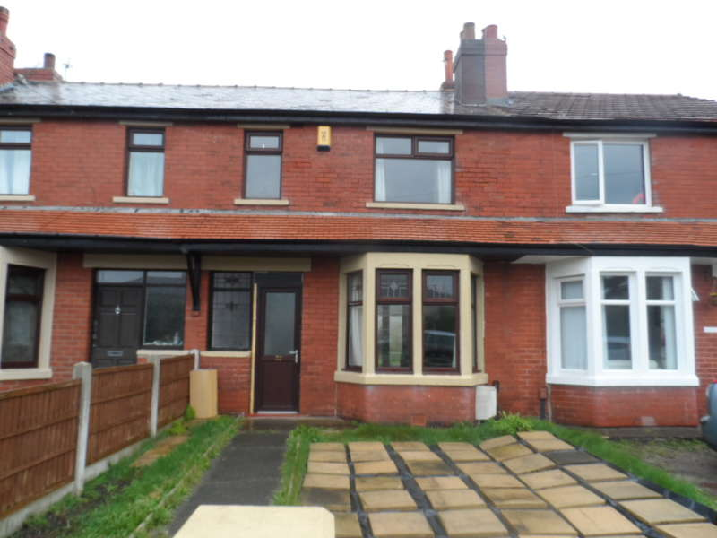 3 Bedrooms Terraced House for sale in Powell Avenue, Blackpool, FY4 3HQ