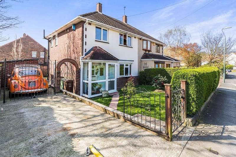 3 Bedrooms Semi Detached House for sale in Denton Road, Welling, DA16