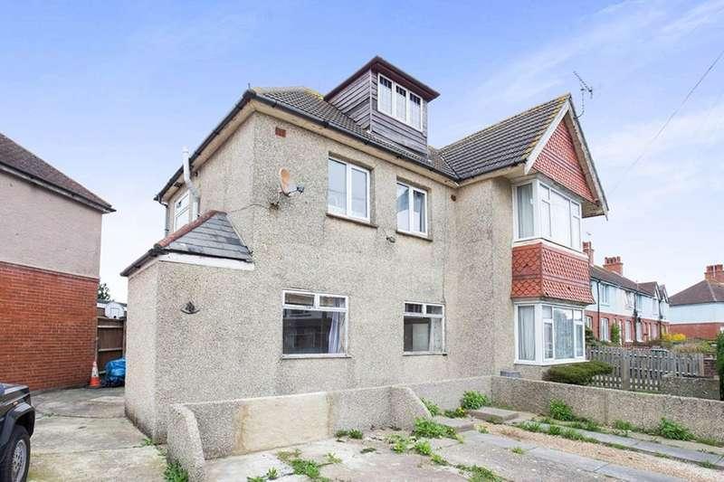 2 Bedrooms Flat for sale in Gravits Lane, Bognor Regis, PO21