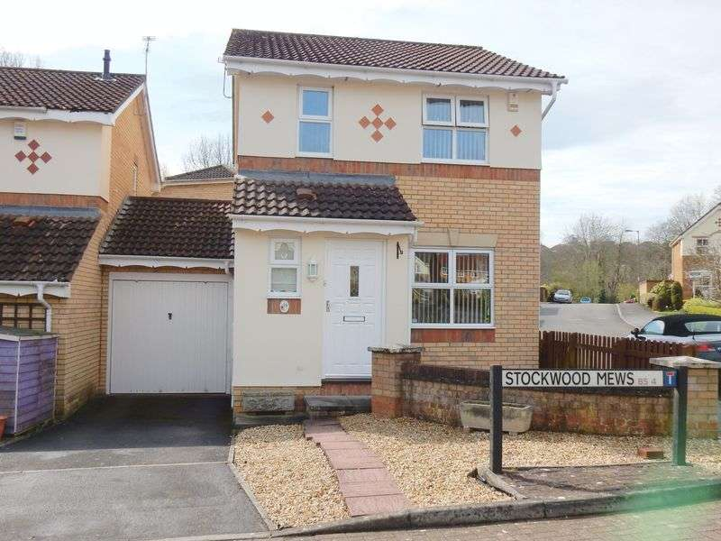 3 Bedrooms Land Commercial for sale in Stockwood Mews, Bristol