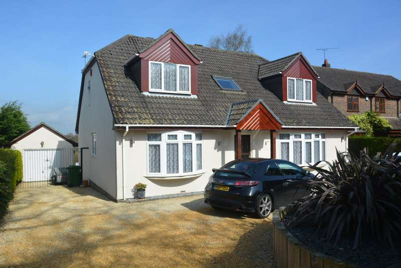 5 Bedrooms House for sale in Ashington, Wimborne