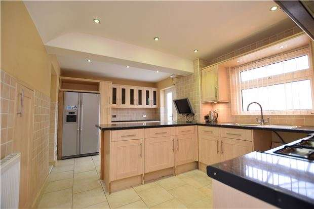 4 Bedrooms Terraced House for sale in Selden Road, BRISTOL, BS14 8PP