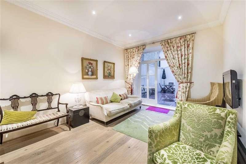 2 Bedrooms Property for sale in De Vere Gardens, Kensington, London, W8